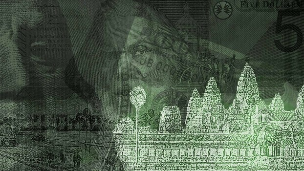 In 2016 alone, at least $1.8 billion was laundered out of Cambodia, according to an analysis by U.S. think tank Global Financial Integrity.