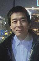 Robert Park on on December 9th in Seoul, South Korea.