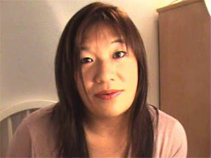 "Helen Tse, author of ""Sweet Mandarin"""