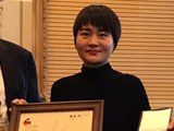Wife of Jailed Chinese Rights Lawyer Wins Human Rights Prize